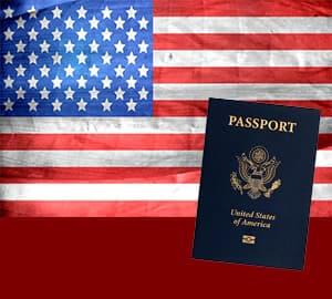 美國移民 America