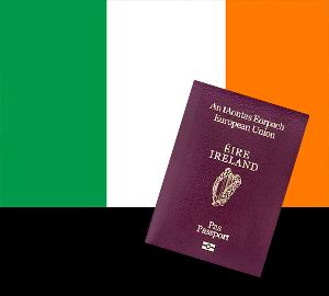 愛爾蘭 Ireland