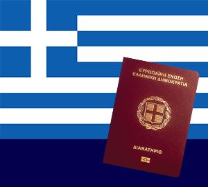 希臘移民 Greece